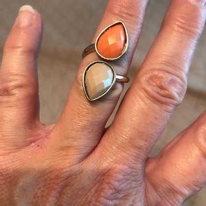 Jewelry - Adjustable ring